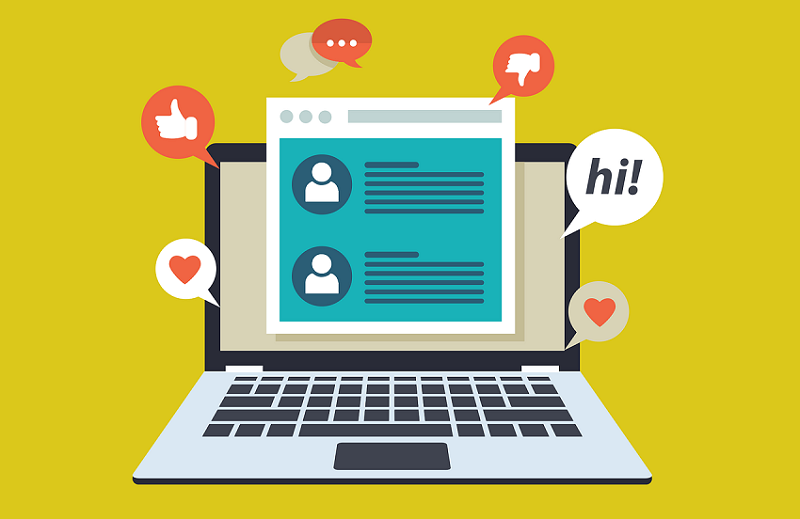 why online chat rooms are for you