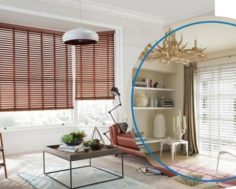 Window Shutters: A Perfect Recommendation for Your House Windows