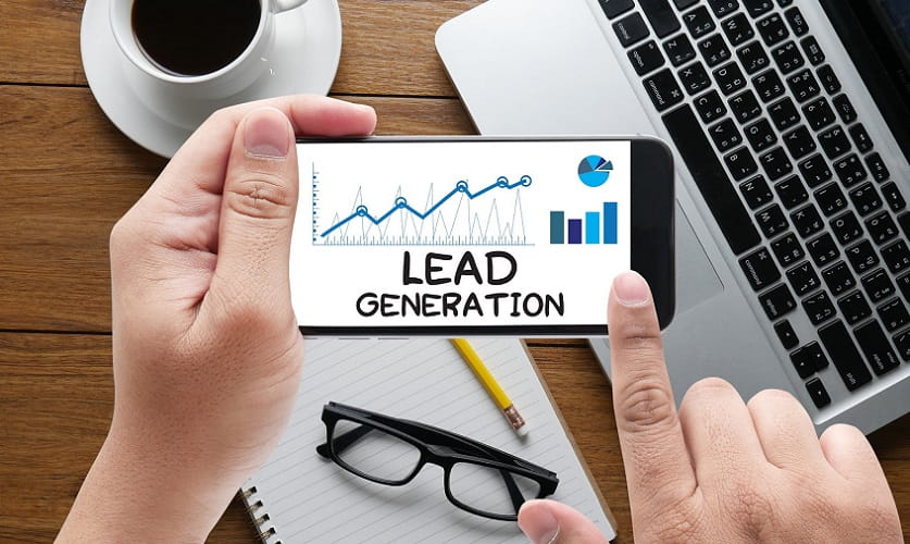 lead generation for insurance companies