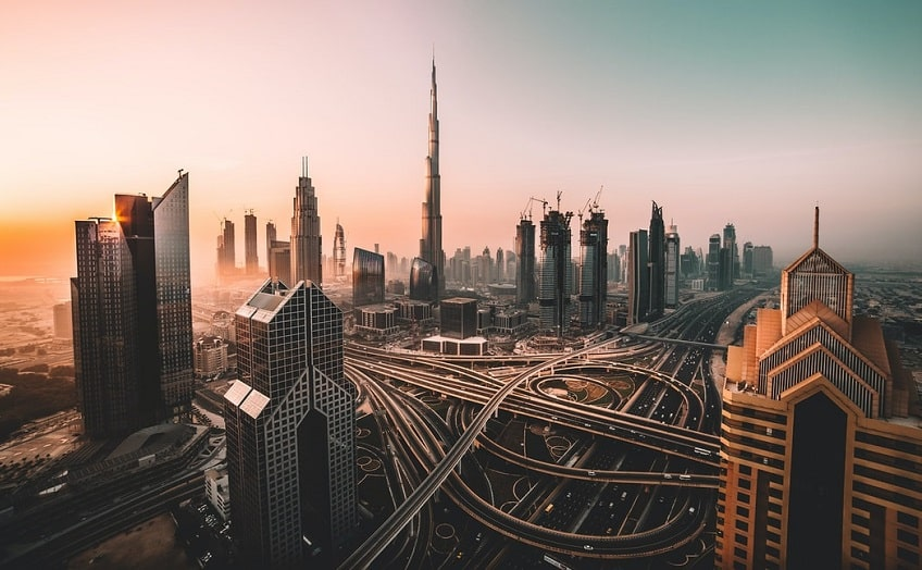 Advantages of An Offshore Company Formation in Dubai