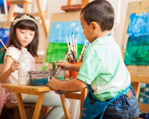 Topmost Benefits of Role Play for Child's Mental and Physical Development