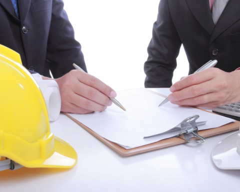 Documents for making a claim in construction