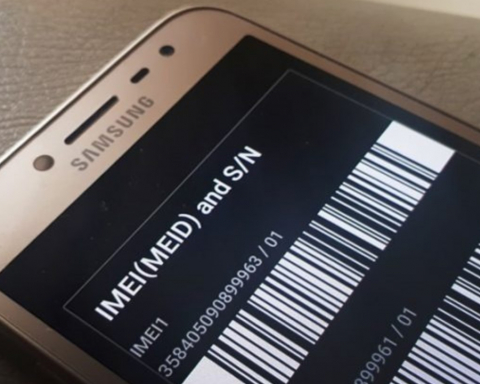 international mobile equipment identity IMEI