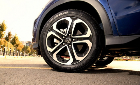 Michelin Tyres – What Makes Them Stand Apart?