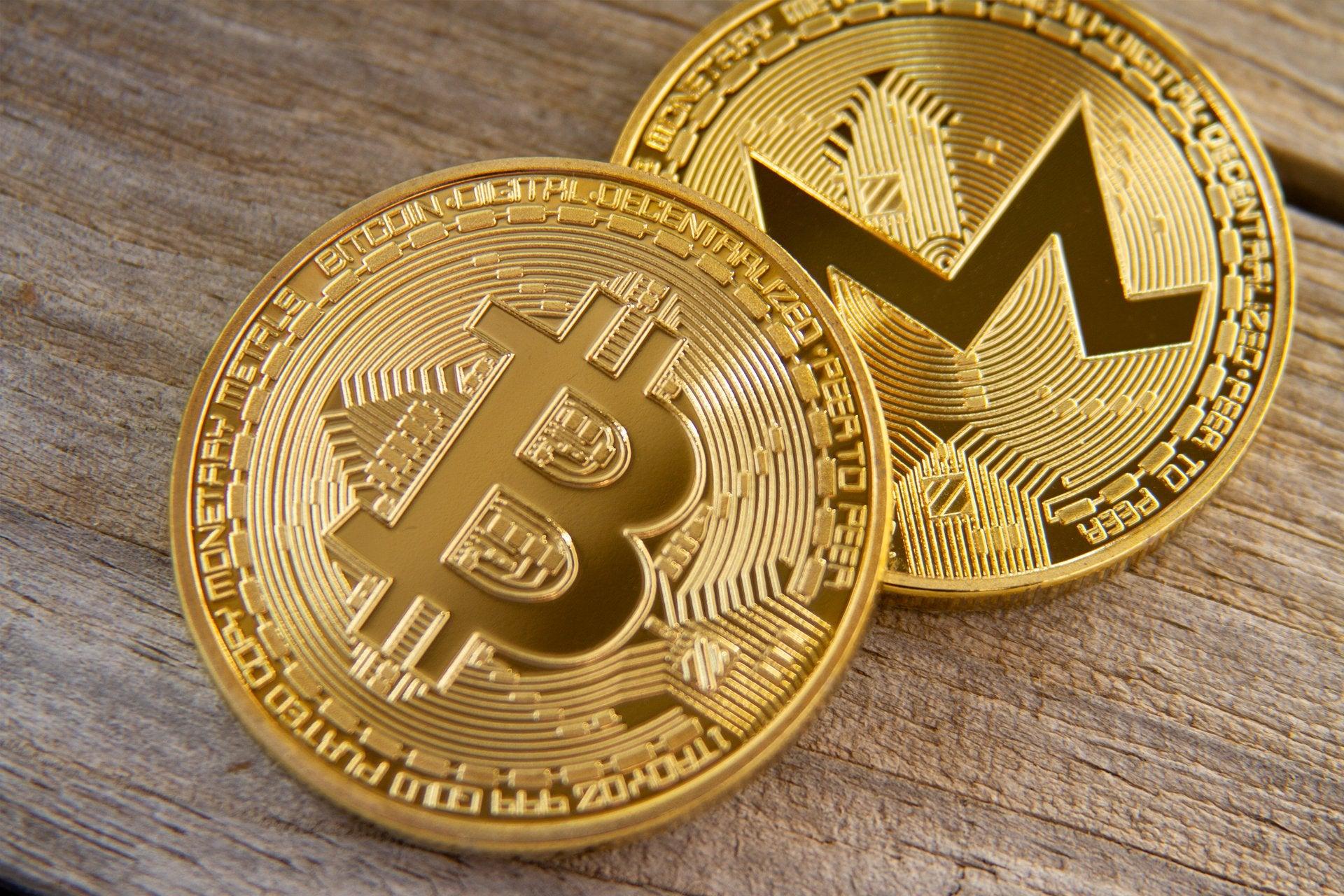 BTC to XMR Exchange