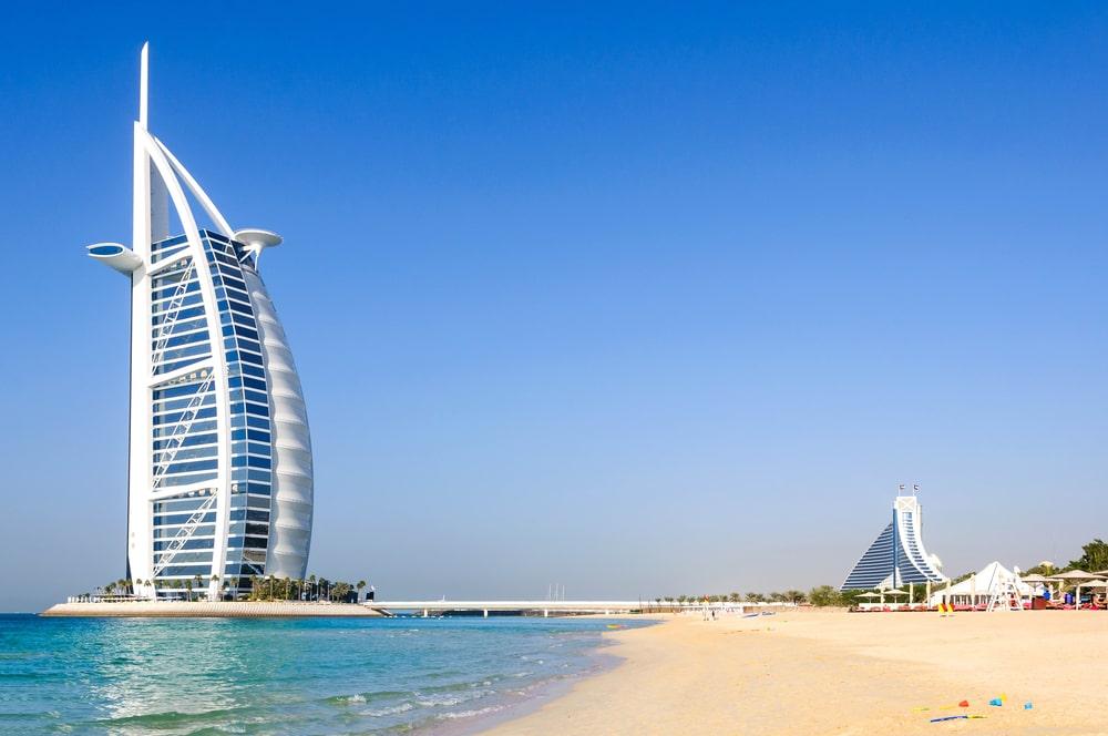 Relaxing Things To Do in Dubai