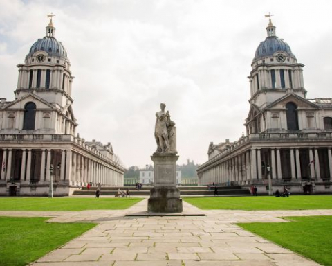 University of Greenwich for Higher Education