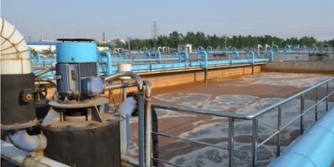 Wastewater industry trends 2021