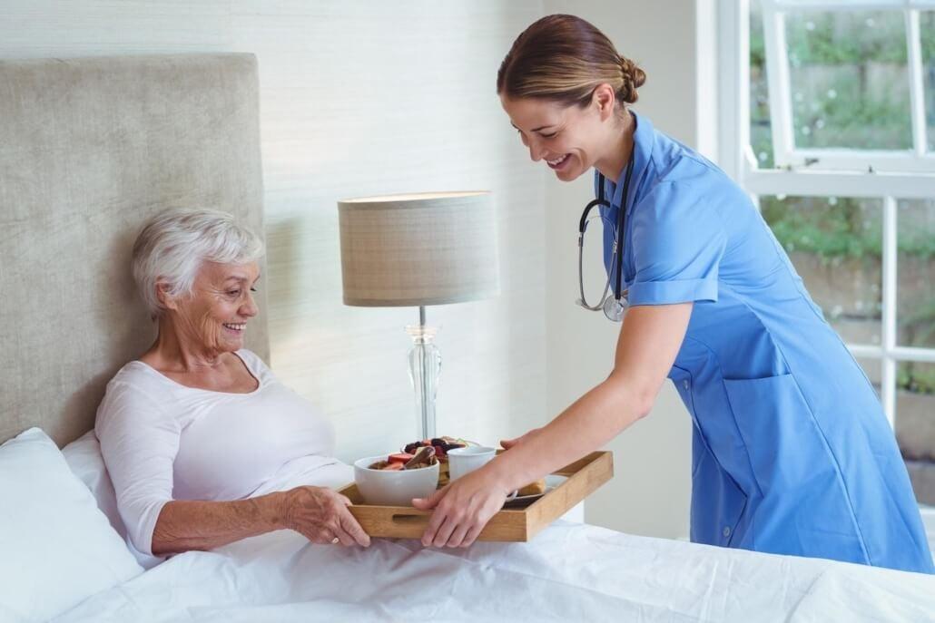 Home Care Services for Post-Operative & Respite Care