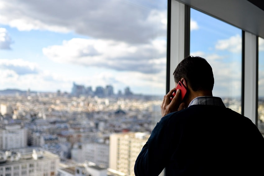 Top 4 reasons why consider timings for cold calling