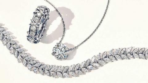 Trending Jewellery Items That Are Popular Among Celebrities in the UK