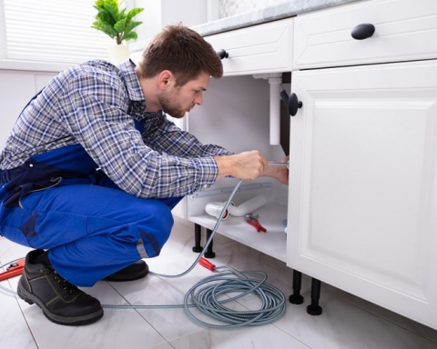 Major Causes & Steps to Avoid Blocked Drains