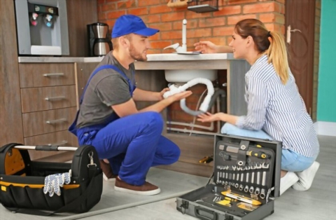 Reasons To Call in a Plumber Quite Often