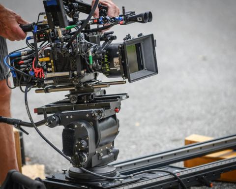 Aspect Ratio in Filmmaking