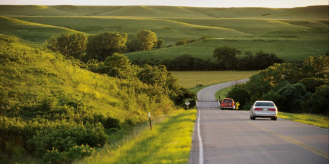 Top Most Scenic Places to Explore By Car in the USA