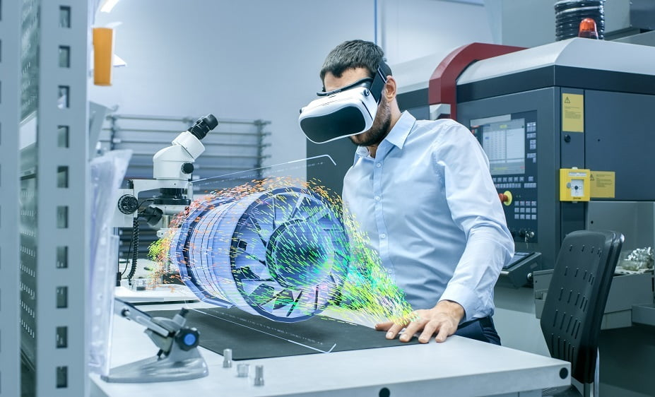 Virtual Reality Applications That Can Go Big in the Future