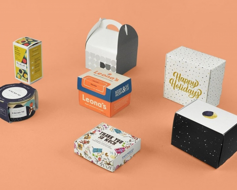 Effective Designs for Custom Boxes - 7 Designing Tips