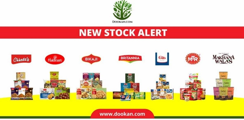 How does Dookan.com work