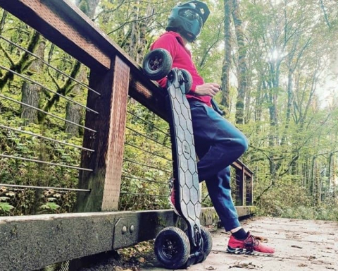 Is It Illegal to Ride an Electric Skateboard on The Road?