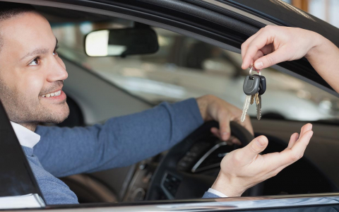 Benefits of renting a car