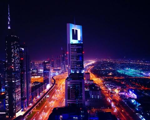 A Backpacking Guide To Enjoying Your Dubai Trip